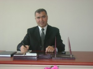 Ahmet Temur